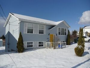 Great area and close to Shearwater and Cole Harbour