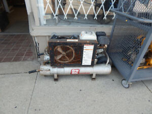 compressors for sale at the 689r new & used tool store