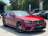 2017 Mercedes-Benz E Class E 350 E AMG LINE PREMIUM PLUS - PLUG IN HYBRID VAT Q