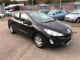 Peugeot 308 1.4 VTi ( 95bhp ) S - 09 - ONLY 73K - AUGUST 18 MOT