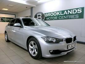 BMW 3 SERIES 2.0 320d EFFICIENTDYNAMICS [3X SERVICES and 20 ROAD TAX]