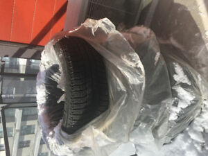 Winter tire for sale!!