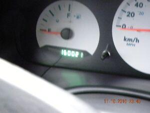 2006 Dodge Caravan Fourgonnette, fourgon Saguenay Saguenay-Lac-Saint-Jean image 4