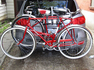 2 BIKE  CARRIER