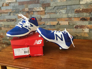 Baseball Cleats, New Balance, Men's Size 7