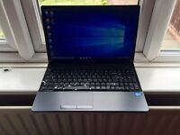 Veryfast i5 6GB Samsung HD laptop massive 1TB (1000GB)window10,Microsoft office,ready to use