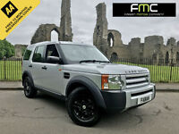2008 Land Rover Discovery 3 2.7TD V6 GS **Stunning Condition - Full History**