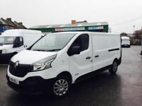2015 15 Renault Trafic 1.6dCi Low Roof Van LL29 115 Business - Diesel Van