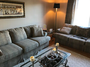 ONLY 1 LEFT - Sofa/ Couch