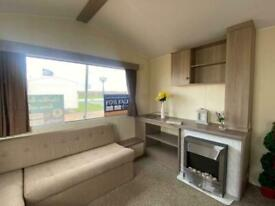 2021 SITE FEES INCLUDED, 3 BED STATIC FOR SALE, NORTH WALES COAST