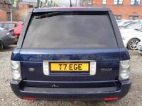 2003 Land Rover Range Rover V8 Vogue 4.4 5dr