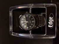 EDGE watch never used never opened $30 OBO