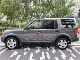 2006 LAND ROVER DISCOVERY 2.7 TDV6 S AUTOMATIC + FULL SERVICE +
