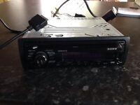 Car Sony CD player £20 ono