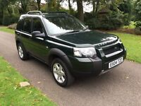 2004 04 PLATE LAND ROVER 2.0 TD4 SE 4X4