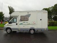 Swift Suntor Swift Suntor 530Lp Motorhome