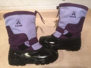 Women's Kamik Winter Boots Size 6 London Ontario image 1
