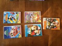 Mickey Mouse movies