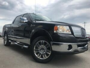 2006 Lincoln Mark LT 4X4 V8 - 5.4L, FINANCEMENT MAISON