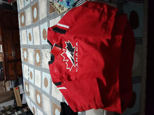 Team Canada Jersey - New with tags