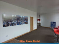 Co-Working * Egerton Street - NG3 * Shared Offices WorkSpace - Nottingham
