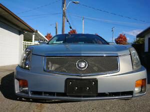 2007 Cadillac CTS Fully Loaded - ONE OF A KIND! - $7900