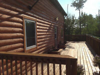 Home/Cottage For Sale-Cottage Cove Asessippi