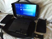 GAEMS Vangaurd portable gaming dock