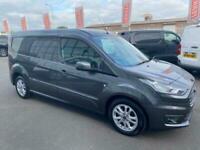 2019 Ford Transit Connect 240 L2 1.5 EcoBlue 120ps Limited Van Panel Van Diesel