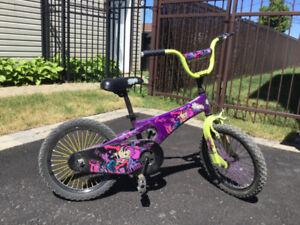 Bicyclette pour enfant