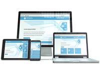 Fully Responsive Website Design!!!!!