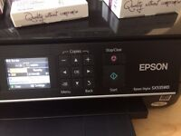 Epson sx535wd printer