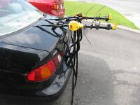 Support à vélos Bell