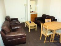 Edinburgh Festival Let - 3 bed festival property in Newington