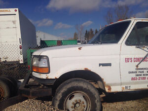 1994 Ford F-450 Other