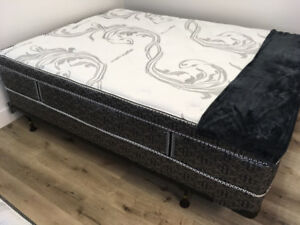 "**11"" Queen Euro Top Mattresses Starting at **"