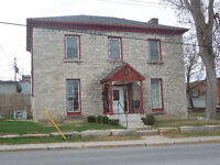 BEAUTIFUL Two BR Apartment Downtown ARNPRIOR; UTILITIES INCL.