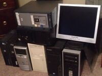 Must sell ASAP need to downsize home based PC company