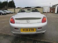 2002 Lexus SC 430 4.3 2dr