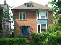 Large 2 Bedroom Apt at Queen East and Carlaw