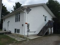 Spacious 2 bedroom for rent STURGEON FALLS