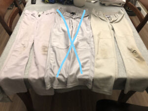 Kids baseball pants - $5 each