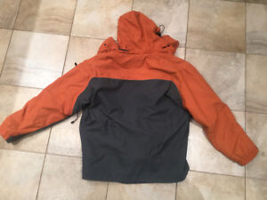 Roots Athletics Ski Jacket size medium West Island Greater Montréal image 3