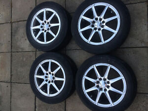195/60r15   MAGS FAST 4x100 4x114.3