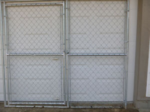 Dog Kennel and misc