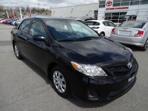 Toyota Corolla GROUPE ELECT.COMPLET 2012