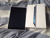 APPLE IPAD AIR 16GB GOOD CONDITION FULLY BOXED
