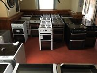 Refurbished Electric Cookers for sale from £99