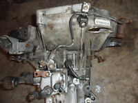 H22A 5 Speed Transmission