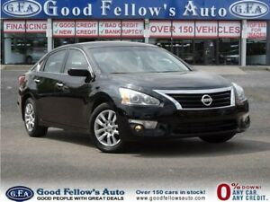 2013 Nissan Altima S MODEL IN EXCELLENT CONDITION